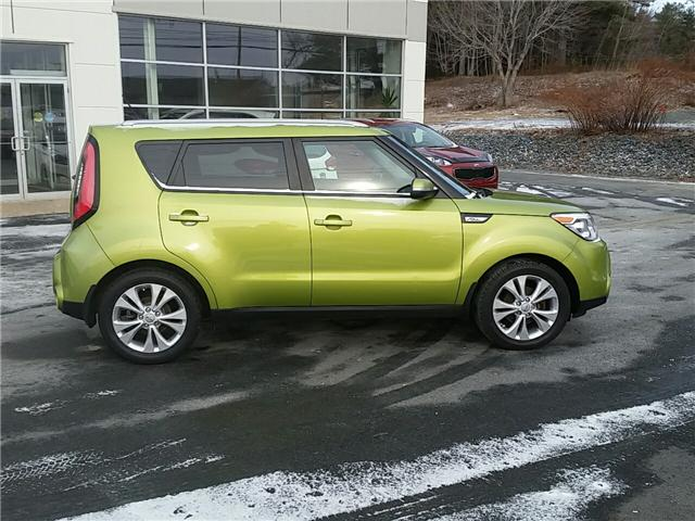 Kia Of Dartmouth >> 2014 Kia Soul EX+ ECO Mint condition. Well maintained. at $6977 for sale in Hebbville - Forbes ...