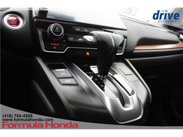 2017 Honda CR-V EX (Stk: B10884) in Scarborough - Image 12 of 25