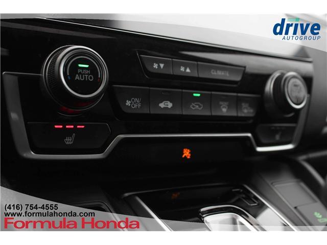 2017 Honda CR-V EX (Stk: B10884) in Scarborough - Image 13 of 25