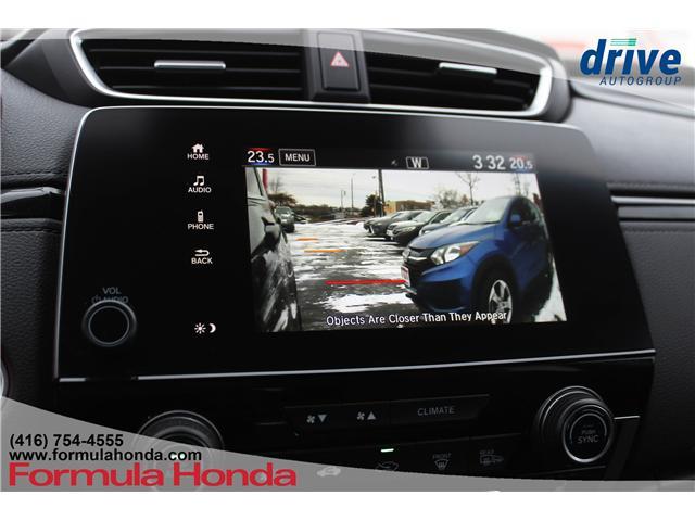 2017 Honda CR-V EX (Stk: B10884) in Scarborough - Image 9 of 25