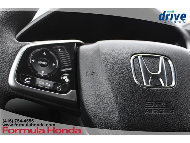 2017 Honda CR-V EX (Stk: B10884) in Scarborough - Image 15 of 25
