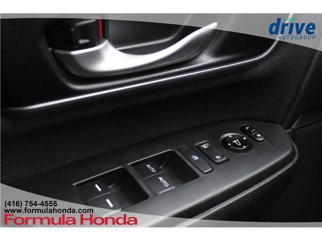 2017 Honda CR-V EX (Stk: B10884) in Scarborough - Image 18 of 25