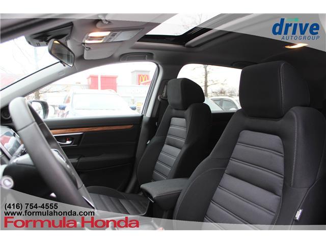 2017 Honda CR-V EX (Stk: B10884) in Scarborough - Image 6 of 25