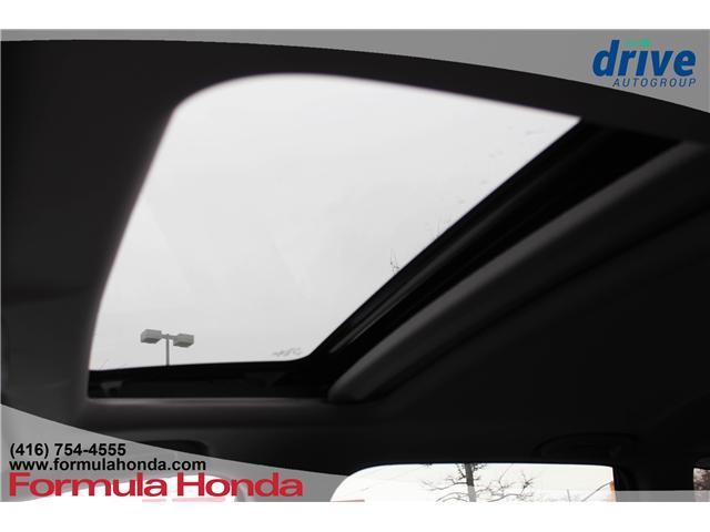 2017 Honda CR-V EX (Stk: B10884) in Scarborough - Image 14 of 25