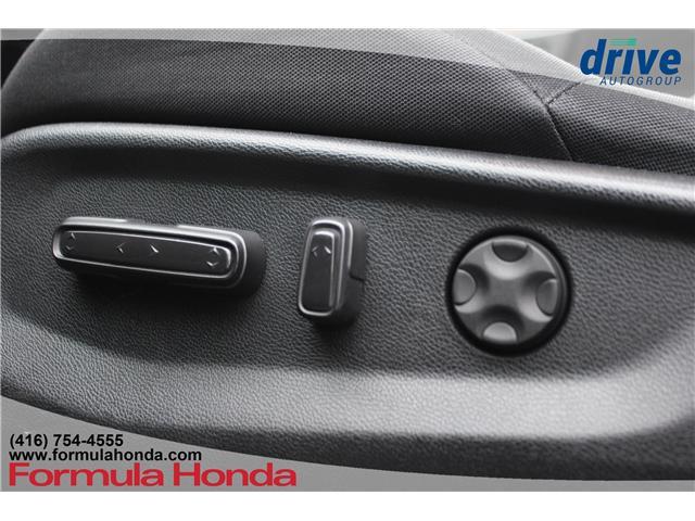 2017 Honda CR-V EX (Stk: B10884) in Scarborough - Image 19 of 25