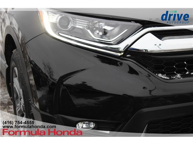 2017 Honda CR-V EX (Stk: B10884) in Scarborough - Image 23 of 25
