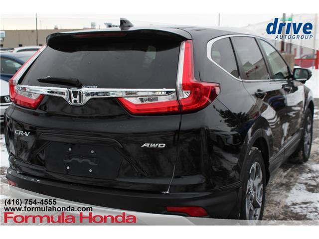 2017 Honda CR-V EX (Stk: B10884) in Scarborough - Image 5 of 25