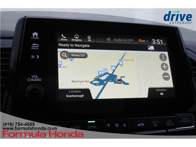 2018 Honda Odyssey Touring (Stk: B10902) in Scarborough - Image 11 of 32