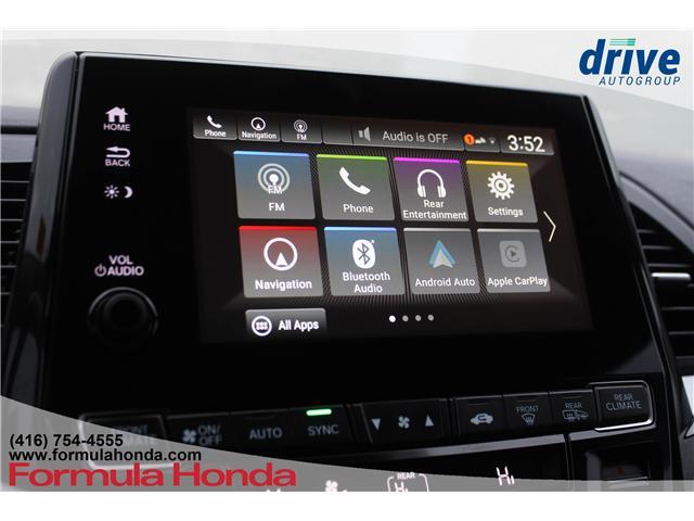 2018 Honda Odyssey Touring (Stk: B10902) in Scarborough - Image 13 of 32