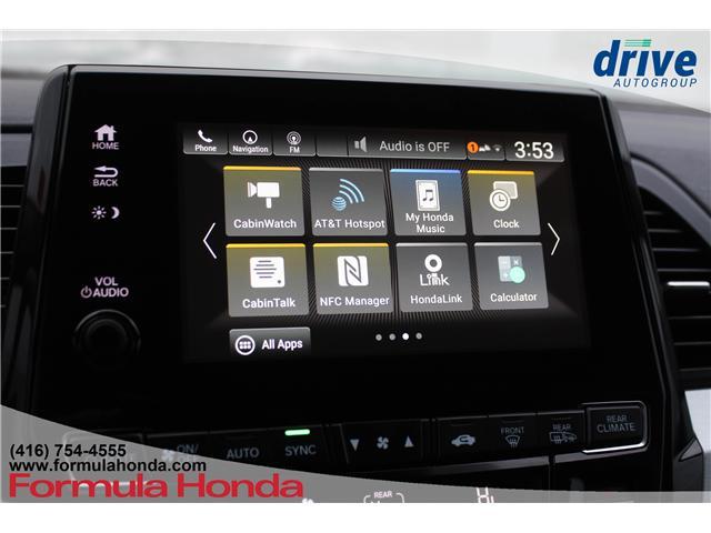 2018 Honda Odyssey Touring (Stk: B10902) in Scarborough - Image 15 of 32