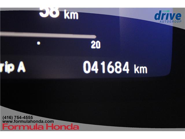 2018 Honda Odyssey Touring (Stk: B10902) in Scarborough - Image 10 of 32