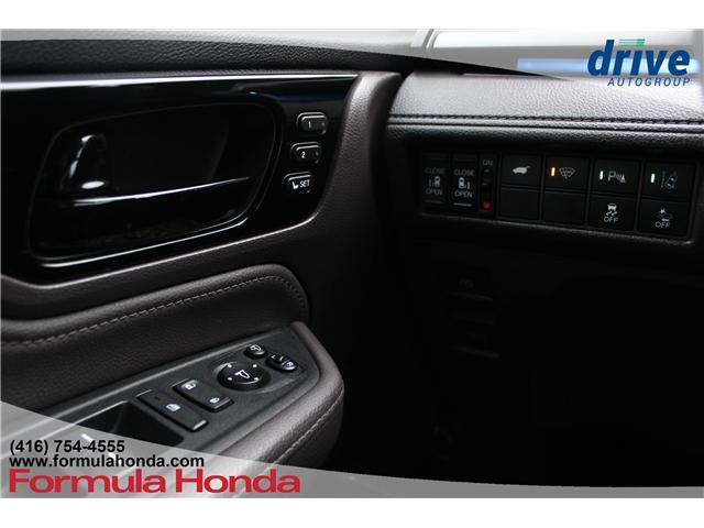 2018 Honda Odyssey Touring (Stk: B10902) in Scarborough - Image 22 of 32