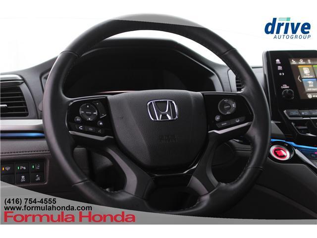 2018 Honda Odyssey Touring (Stk: B10902) in Scarborough - Image 9 of 32