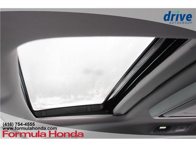 2018 Honda Odyssey Touring (Stk: B10902) in Scarborough - Image 19 of 32
