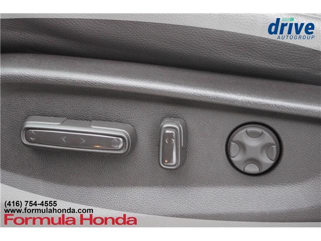 2018 Honda Odyssey Touring (Stk: B10902) in Scarborough - Image 23 of 32