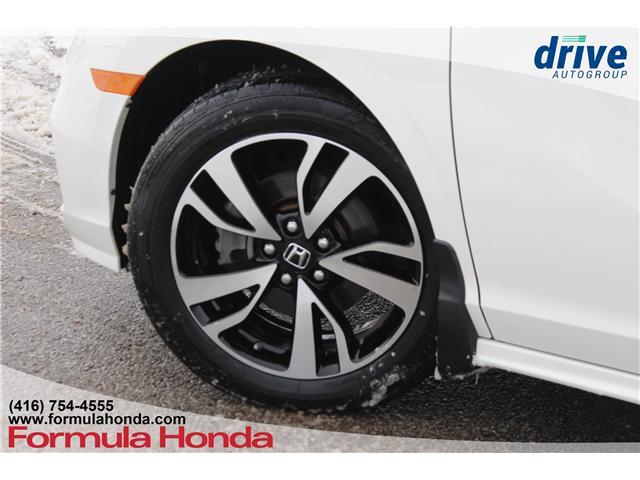 2018 Honda Odyssey Touring (Stk: B10902) in Scarborough - Image 27 of 32