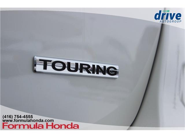 2018 Honda Odyssey Touring (Stk: B10902) in Scarborough - Image 29 of 32
