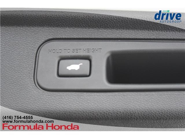 2018 Honda Odyssey Touring (Stk: B10902) in Scarborough - Image 32 of 32