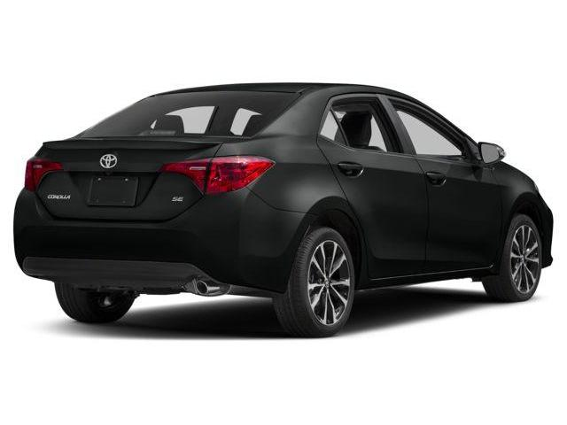 2019 Toyota Corolla XSE Package (Stk: 190339) in Whitchurch-Stouffville - Image 3 of 9
