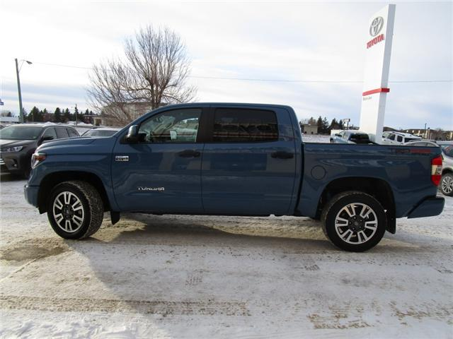 2019 Toyota Tundra TRD Sport Package (Stk: 199057) in Moose Jaw - Image 2 of 24