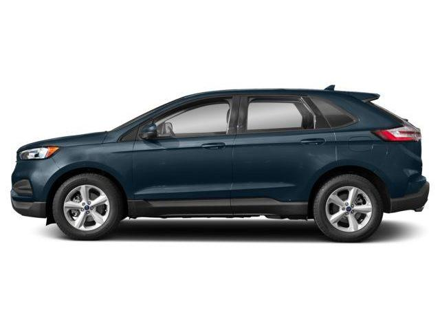 2019 Ford Edge SEL (Stk: K-766) in Calgary - Image 2 of 9