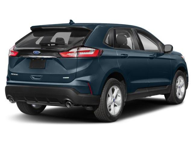 2019 Ford Edge SEL (Stk: K-766) in Calgary - Image 3 of 9