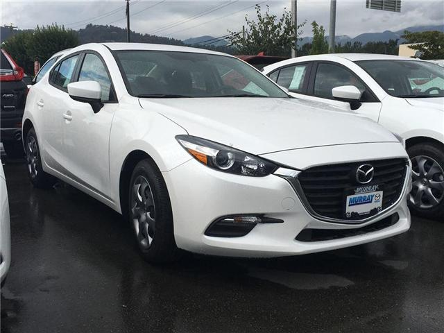 2018 Mazda Mazda3 GX (Stk: 8M108) in Chilliwack - Image 4 of 5