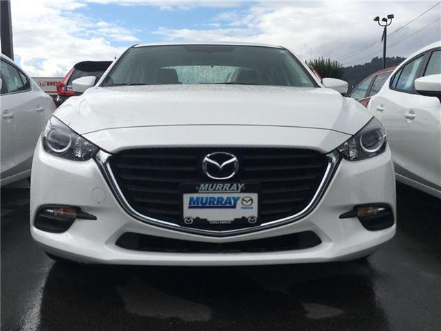 2018 Mazda Mazda3 GX (Stk: 8M108) in Chilliwack - Image 5 of 5