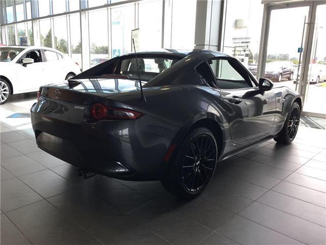 2018 Mazda MX-5 RF GT (Stk: 8M159) in Chilliwack - Image 3 of 5