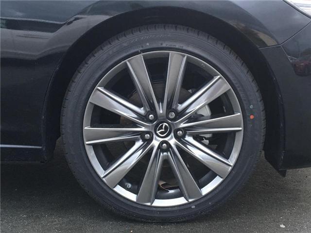 2018 Mazda MAZDA6 Signature (Stk: 8M272) in Chilliwack - Image 5 of 5