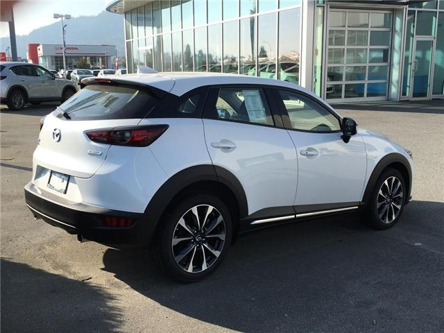 2019 Mazda CX-3 GT (Stk: 9M027) in Chilliwack - Image 3 of 5