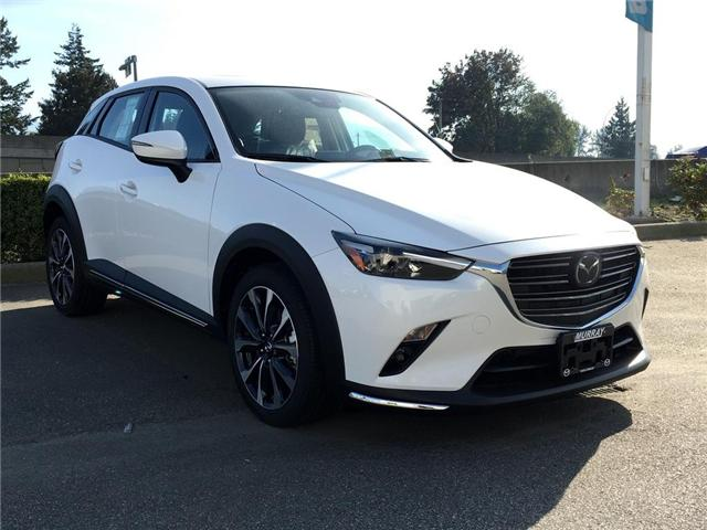 2019 Mazda CX-3 GT (Stk: 9M027) in Chilliwack - Image 4 of 5