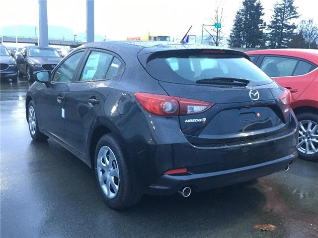 2018 Mazda Mazda3 GX (Stk: 8M302) in Chilliwack - Image 2 of 5