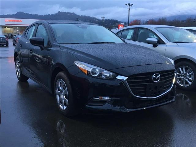 2018 Mazda Mazda3 GX (Stk: 8M302) in Chilliwack - Image 4 of 5