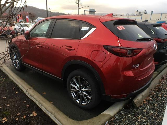 2019 Mazda CX-5 Signature (Stk: 9M033) in Chilliwack - Image 2 of 5