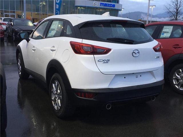 2019 Mazda CX-3 GS (Stk: 9M037) in Chilliwack - Image 2 of 5
