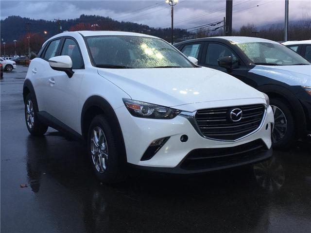 2019 Mazda CX-3 GS (Stk: 9M037) in Chilliwack - Image 4 of 5