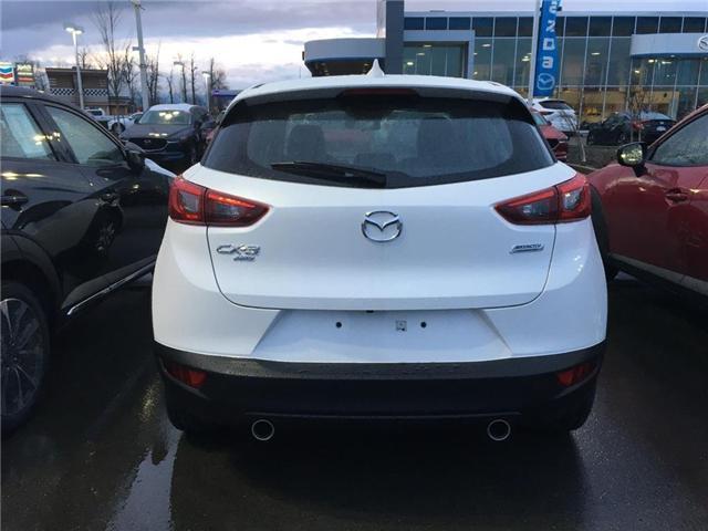 2019 Mazda CX-3 GS (Stk: 9M037) in Chilliwack - Image 5 of 5