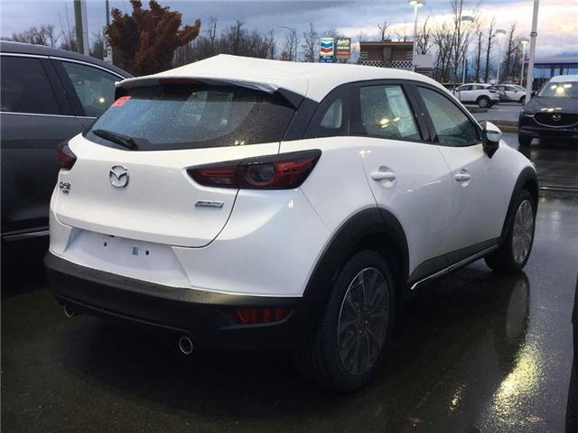 2019 Mazda CX-3 GT (Stk: 9M040) in Chilliwack - Image 3 of 5