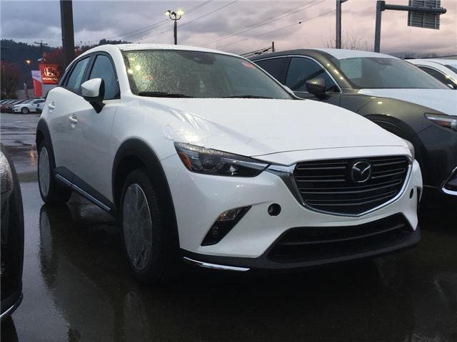 2019 Mazda CX-3 GT (Stk: 9M040) in Chilliwack - Image 4 of 5