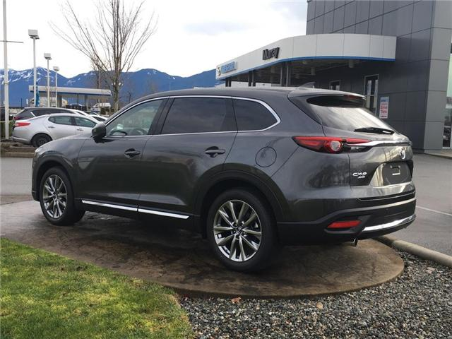 2019 Mazda CX-9 GT (Stk: 9M043) in Chilliwack - Image 2 of 5