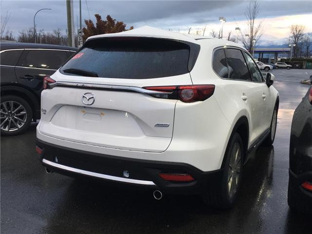2019 Mazda CX-9 Signature (Stk: 9M041) in Chilliwack - Image 3 of 5