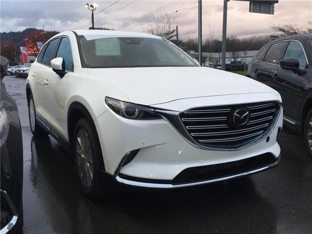 2019 Mazda CX-9 Signature (Stk: 9M041) in Chilliwack - Image 4 of 5