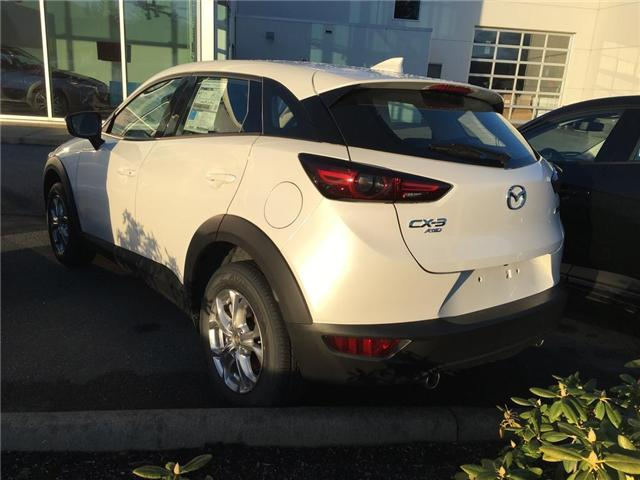 2019 Mazda CX-3 GS (Stk: 9M044) in Chilliwack - Image 2 of 5