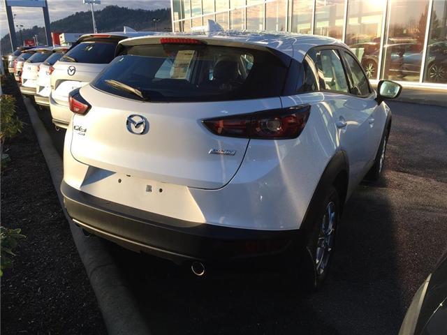 2019 Mazda CX-3 GS (Stk: 9M044) in Chilliwack - Image 3 of 5