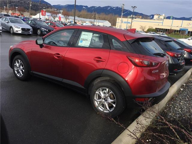 2019 Mazda CX-3 GS (Stk: 9M046) in Chilliwack - Image 2 of 5