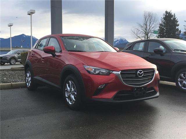 2019 Mazda CX-3 GS (Stk: 9M046) in Chilliwack - Image 4 of 5