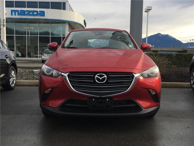 2019 Mazda CX-3 GS (Stk: 9M046) in Chilliwack - Image 5 of 5