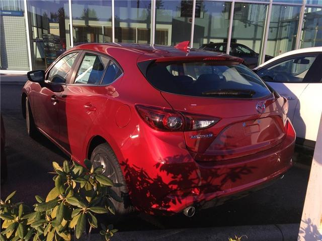 2018 Mazda Mazda3 GT (Stk: 8M309) in Chilliwack - Image 2 of 5