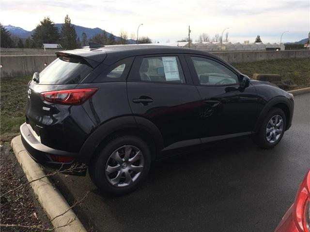 2019 Mazda CX-3 GX (Stk: 9M049) in Chilliwack - Image 3 of 5